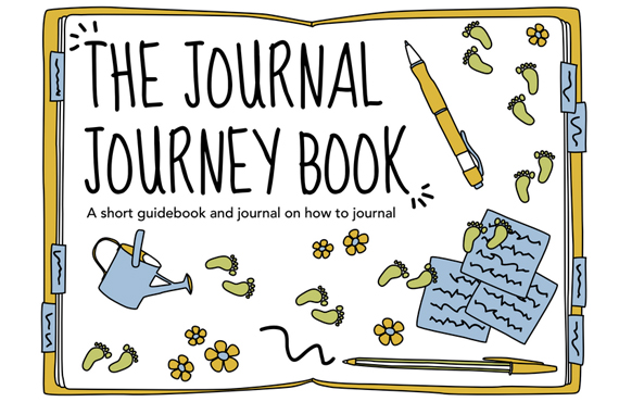 The Journal Journey Book