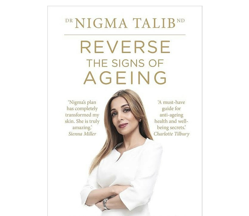 You can win a copy of best selling ageing book