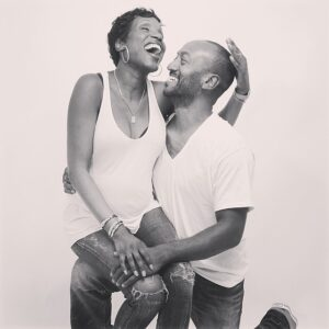Black Love Laughter