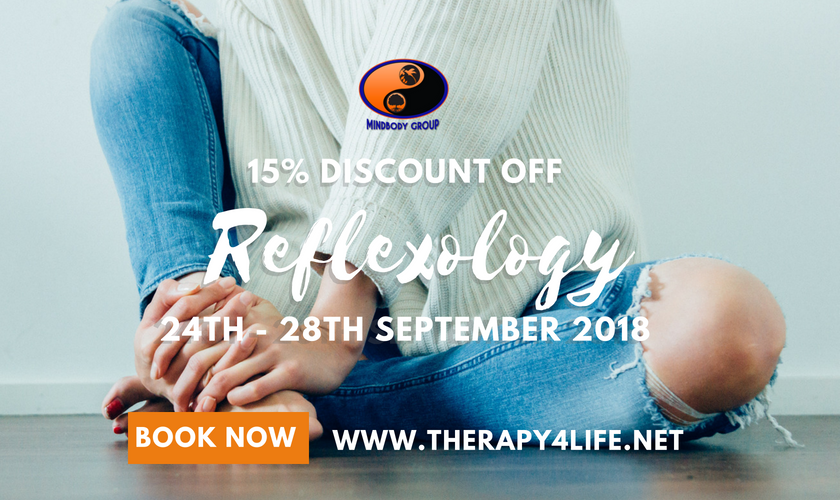 Therapy 4 Life Offer
