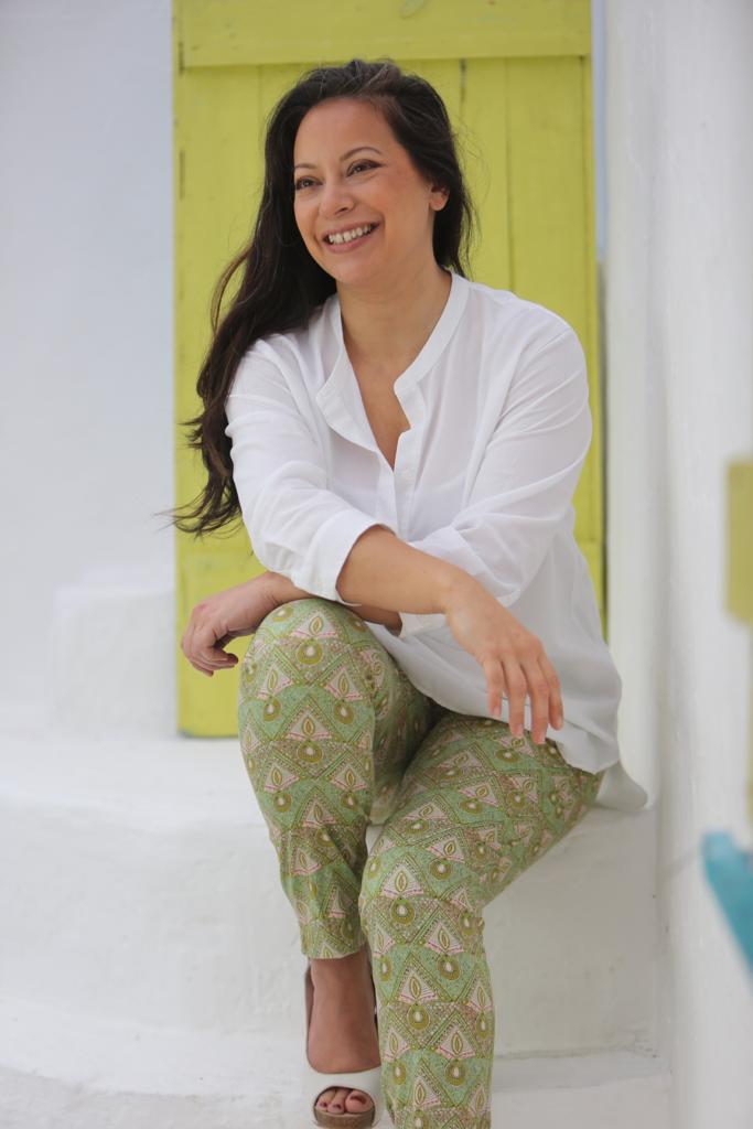 Sarita Davies